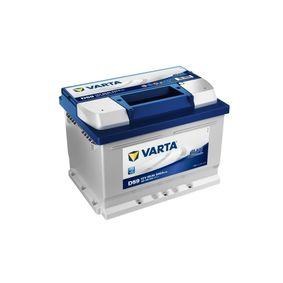 VARTA 5604090543132