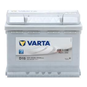 Levorg I (VM) VARTA Akku 5634000613162