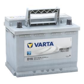 VARTA Batterie (5634000613162)