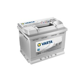 VARTA VW TOURAN Batterie (5634000613162)