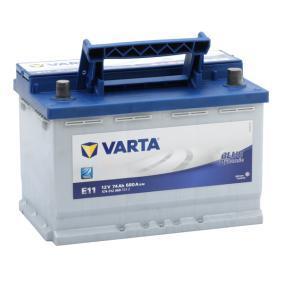 VARTA Batterie (5740120683132)