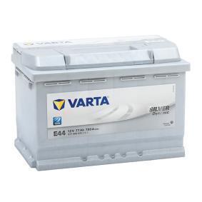VARTA Starterbatterie 5774000783162