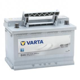 VARTA Batterie (5774000783162)