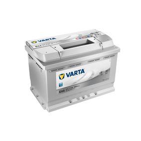 VARTA VW CRAFTER Batterie (5774000783162)