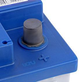 VARTA Starterbatterie (5804060743132) niedriger Preis