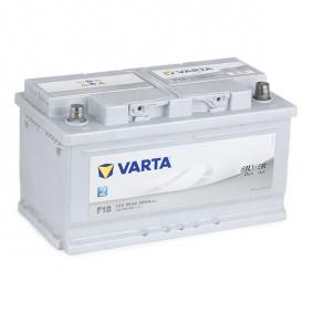 30772224 für VOLVO, Starterbatterie VARTA (5852000803162) Online-Shop