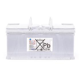 VARTA Starterbatterie (6104020923162) niedriger Preis