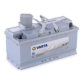 VARTA Starterbatterie 6104020923162