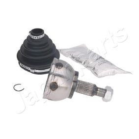 JAPANPARTS Joint Kit, drive shaft 1693602972 for MERCEDES-BENZ, SMART acquire