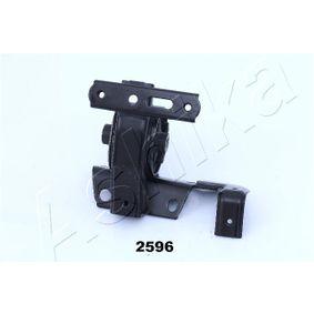 Engine mount GOM-2596 ASHIKA