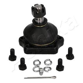 RAV 4 II (CLA2_, XA2_, ZCA2_, ACA2_) ASHIKA Strut mount and bearing GOM-275