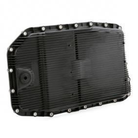 MANN-FILTER Oil Pan, automatic transmission 24152333903 for BMW, MERCEDES-BENZ, ROLLS-ROYCE acquire