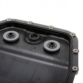 MANN-FILTER H 50 002 Oil Pan, automatic transmission OEM - 24152333903 BMW, MERCEDES-BENZ, ROLLS-ROYCE, VAICO cheaply