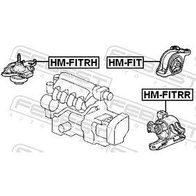 Окачване на двигателя HM-FIT FEBEST