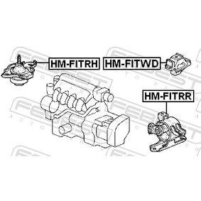 Buy Engine mount for HONDA Jazz II Hatchback (GD) 1.5, 110