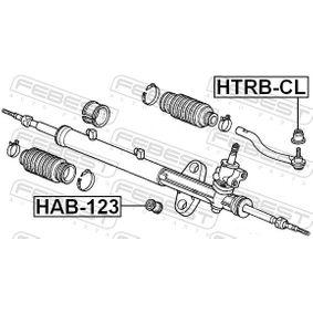 Buy Repair kit, tie rod end for HONDA Insight II Hatchback