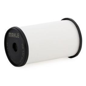 MAHLE ORIGINAL Комплект хидравличен филтър, автоматична предавателна кутия HX 132D