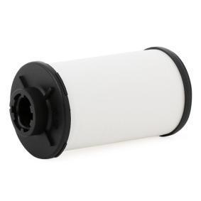 MAHLE ORIGINAL Комплект хидравличен филтър, автоматична предавателна кутия (HX 132D)