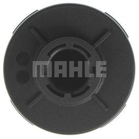 Комплект хидравличен филтър, автоматична предавателна кутия (HX 132D) производител MAHLE ORIGINAL за VW Golf V Хечбек (1K1) година на производство на автомобила 10.2003, 105 K.C. Онлайн магазин