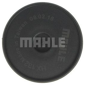 Популярни Комплект хидравличен филтър, автоматична предавателна кутия MAHLE ORIGINAL HX 132D за VW GOLF 1.9 TDI 105 K.C.