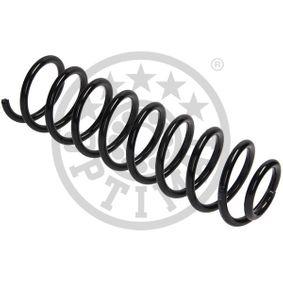 Fahrwerksfeder OPTIMAL Art.No - IF-20659 OEM: 6K0511115M952 für VW, SEAT kaufen
