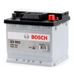 371102K450 für HYUNDAI, Starterbatterie BOSCH (0 092 S30 020) Online-Shop