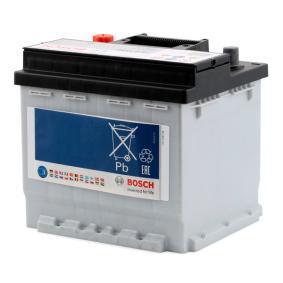 BOSCH Starterbatterie 0 092 S30 020