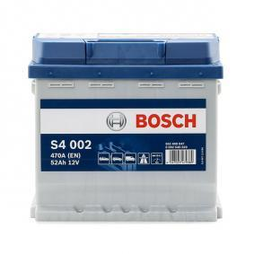 BOSCH Batterie (0 092 S40 020)