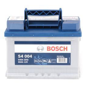 1672941 für FORD, Starterbatterie BOSCH (0 092 S40 040) Online-Shop