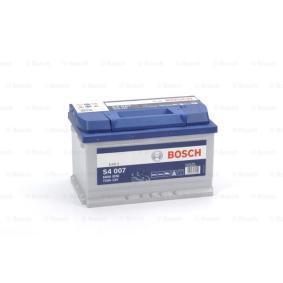 BOSCH 0 092 S40 070 Starterbatterie OEM - 61212158122 BMW, MINI günstig