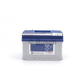 BOSCH Starterbatterie (0 092 S40 070) niedriger Preis