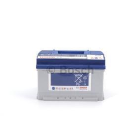 BOSCH Batterie (0 092 S40 070)