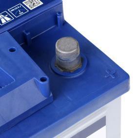 Batterie (0 092 S40 070) hertseller BOSCH für FORD MONDEO III Kombi (BWY) ab Baujahr 10.2001, 130 PS Online-Shop