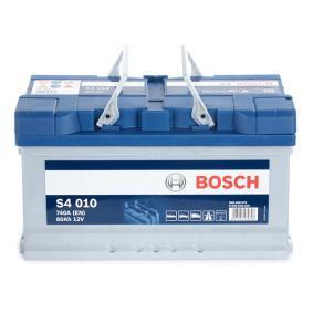BOSCH RENAULT ESPACE Batterie (0 092 S40 100)