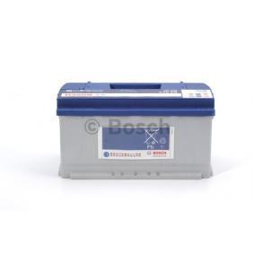 BOSCH Batterie (0 092 S40 130)