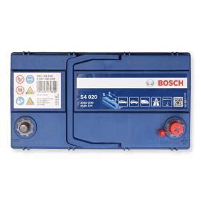 Starterbatterie BOSCH Art.No - 0 092 S40 200 OEM: 31500SCAE011M1 für HONDA kaufen