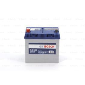 BOSCH Starterbatterie 288000J020 für TOYOTA, WIESMANN bestellen
