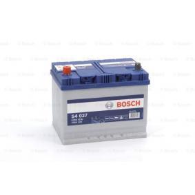 BOSCH Starterbatterie EC0730008 für VW, OPEL, SKODA, TOYOTA, NISSAN bestellen