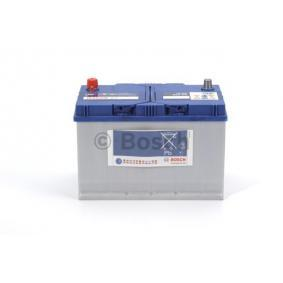 BOSCH Starterbatterie 5600SR für CITROЁN, CHEVROLET, TVR bestellen
