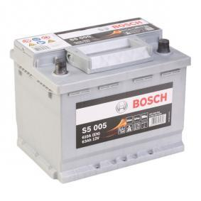 Akkumulator 0 092 S50 050 BOSCH