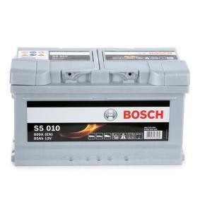61218381747 für BMW, MINI, Starterbatterie BOSCH (0 092 S50 100) Online-Shop
