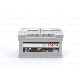 BOSCH Starterbatterie 0 092 S50 100