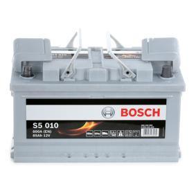 Batterie BOSCH (0 092 S50 100) für RENAULT ESPACE Preise