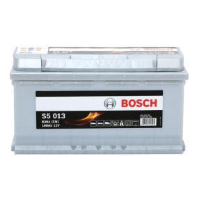 8E0915105D für VW, MERCEDES-BENZ, OPEL, BMW, AUDI, Starterbatterie BOSCH (0 092 S50 130) Online-Shop