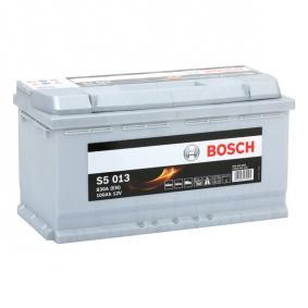 BOSCH Starterbatterie 0 092 S50 130