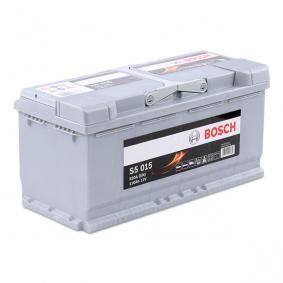 E364050 für PEUGEOT, CITROЁN, Starterbatterie BOSCH (0 092 S50 150) Online-Shop