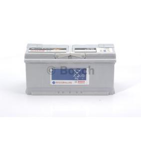 BOSCH Starterbatterie (0 092 S50 150) niedriger Preis