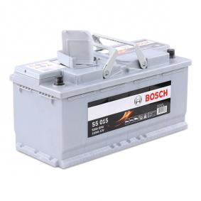 BOSCH Starterbatterie 0 092 S50 150