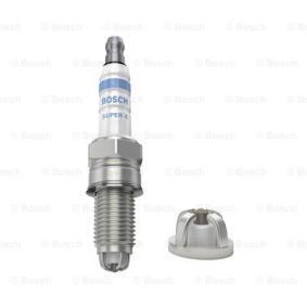 Headlight parts 0 242 132 501 BOSCH