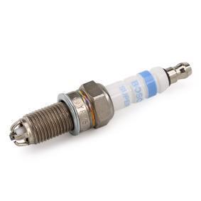 BOSCH FIAT PUNTO Headlight parts (0 242 132 501)